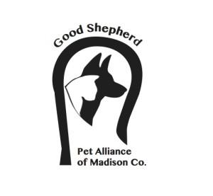 Good Shepherd Pet Alliance Logo